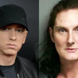Скончалась сестра бывшей жены Eminem — Dawn Scott