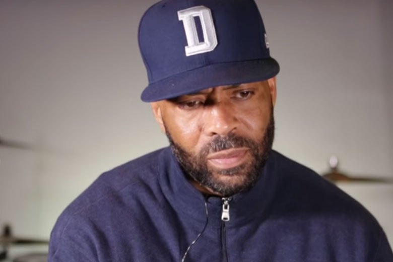"The D.O.C. не винит Dr. Dre за то, что он не указал его со-автором альбома ""The Chronic"""