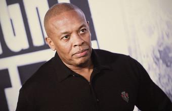 5 интересных фактов о Dr. Dre, о которых мы узнали благодаря релизу «Compton»