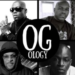 Treach (Naughty by Nature), Bumpy Knuckles и Trick Trick объединились в проект O.G.ology