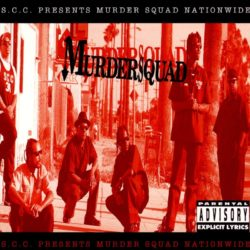 Рецензия на OG-релиз «S.C.C. Presents: Murder Squad Nationwide» (1995)