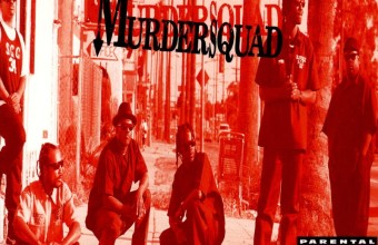 Рецензия на OG-релиз «S.C.C. Presents: Murder Squad Nationwide» (1995)