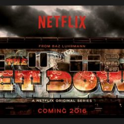 На экраны выходит сериал «The Get Down», о зарождении хип-хопа в Бронксе