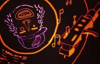 Новое анимационное видео Red Pill «90's Money»