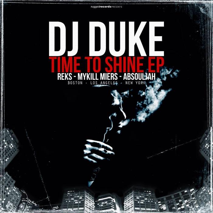 Reks поучаствовал в треке и видео продюсера DJ Duke