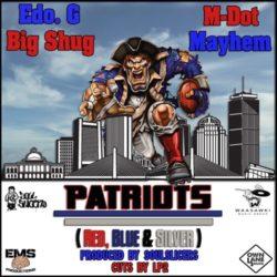 Mayhem & Soulslicers, M-Dot, Edo G и Big Shug с видео-посвящением футбольной команде