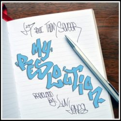 Мотивирующий трек J57 (Brown Bag AllStars) «My Resolution»