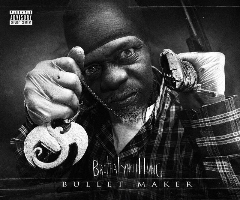 """Brotha Lynch Hung скоро выпустит новый EP """"Bullet Maker EP"""""""