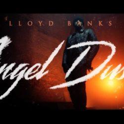 Новое видео от участника G-Unit: Lloyd Banks — «Angel Dust»