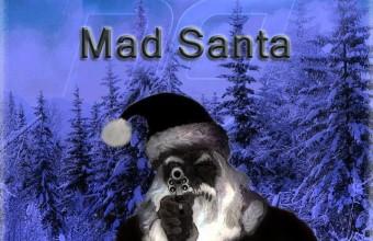 Big Prodeje записал рождественский трэк в образе Bad Santa