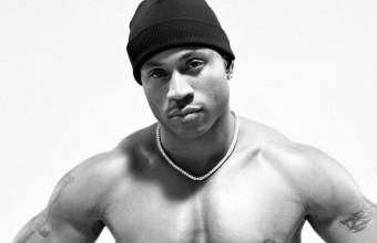 LL Cool J получил звезду на аллее славы
