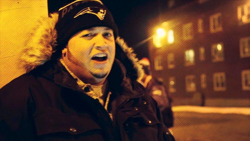 Termanology поучаствовал в треке и видео колоритного персонажа G-Free