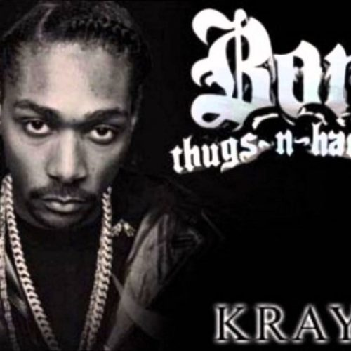 Krayzie Bone прокомментировал трэк Flatbush Zombies «Glorious Thugs»