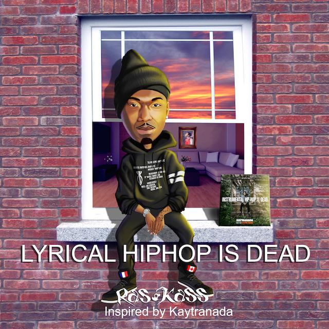 Ras Kass выпустил новый микстейп — «Lyrical HipHop Is Dead», и поговорил с Planet Asia о своем новом музыкальном проекте
