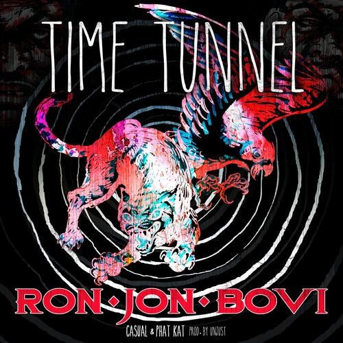 недавно образовавшийся экспериментальный дуэт Ron Jon Bovi (Casual & Phat Kat) с новым видео