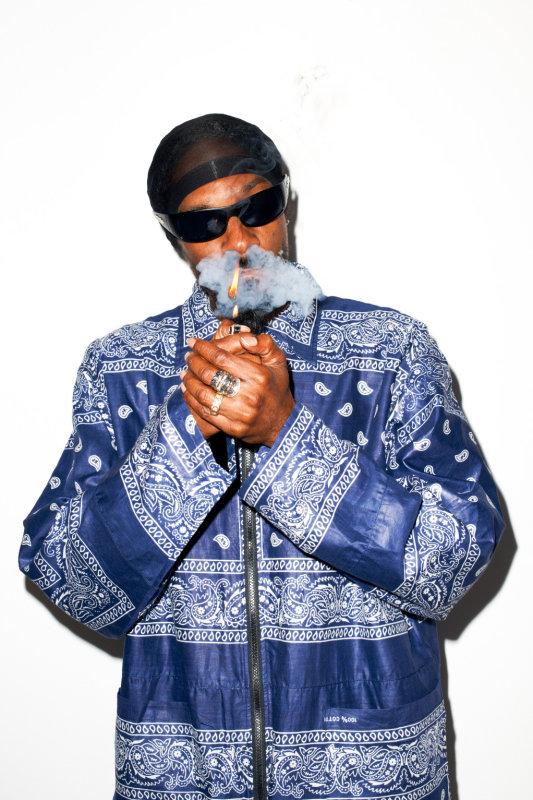Snoop Dogg рассказал о том как не курил марихуану в течение 6 месяцев