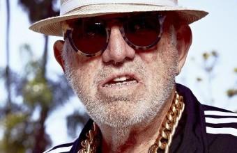 79-летний Bitcoin рассказал о том как стал рэппером