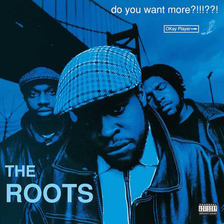В этот день вышел альбом группы The Roots — «Do You Want More?!!!??!»