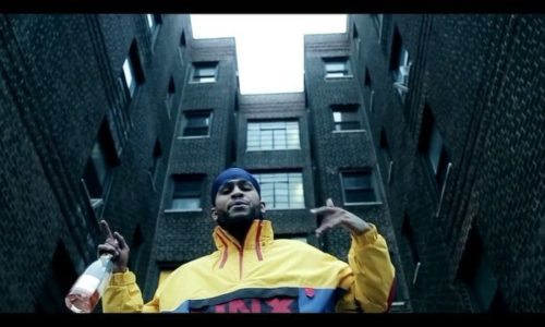 Dave East — «Cut It Freestyle»