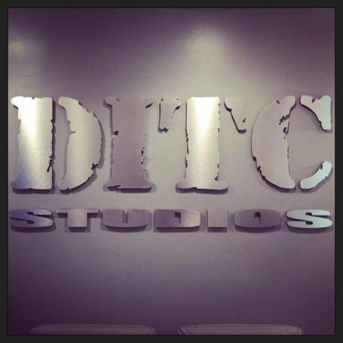 O.C. презентовал ещё один трек из студии D.I.T.C.