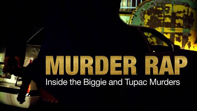 """В фильме """"Murder Rap"""" названы имена убийц Biggie и 2Pac!"""