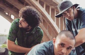 Настоящий хип-хоп из Испании: M.Padrón, Emblema и Dj Full FX