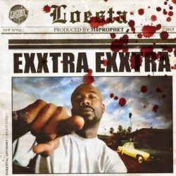 Новый сингл Loesta «Exxtra Exxtra»