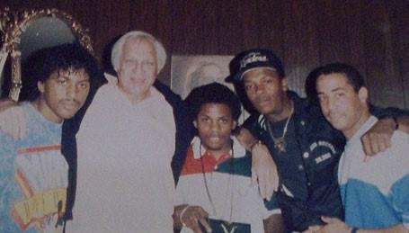 """Lil Eazy-E: «Jerry Heller — сильная часть N.W.A"""""""