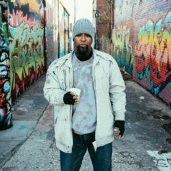 Tech N9ne: Бездомность это не игра