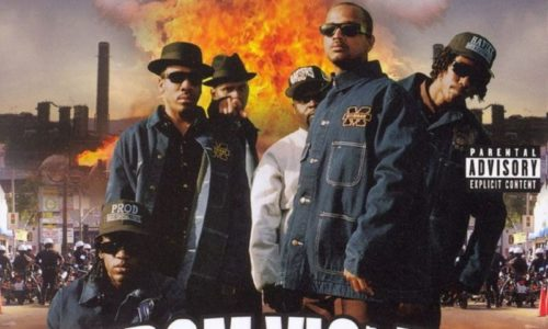 """Рецензия на OG-релиз South Central Cartel """"Random Violence"""" (2006)"""
