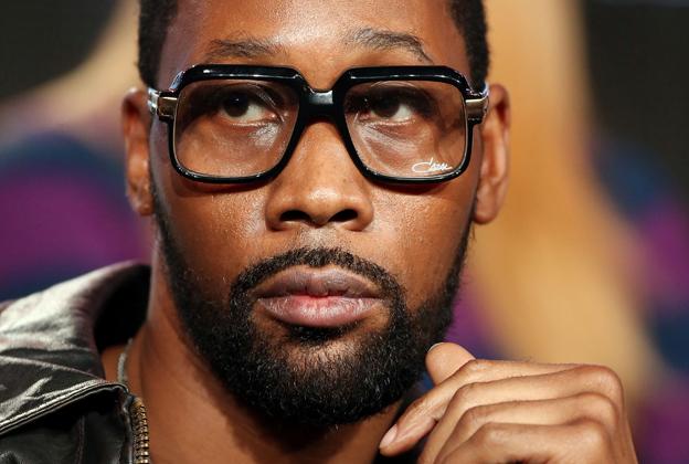 RZA ответил художнику по поводу его нарушенных прав при издании альбома «Once Upon A Time In Shaolin»