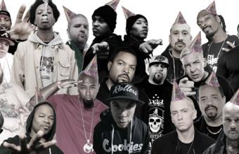 Год сайту hiphop4real.com!