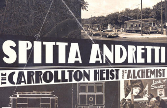Curren$y & Alchemist — «The Carrollton Heist». Премьера микстейпа