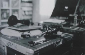 Behind the Beat Hip Hop Home Studios - Rafael Rashid (2005)