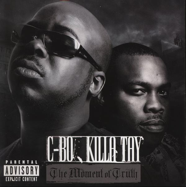 «Момент истины» от Killa Tay и C-Bo + интервью с Killa Tay (2006)