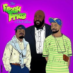 DaVillins — «The Fresh Price of Davilins». Новый EP, в память о Sean Price