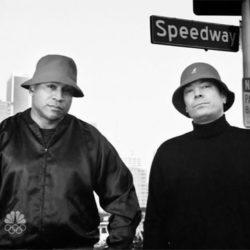 Jimmy Fallon (The Tonight Show) презентовал ремейк трека LL Cool J «Going Back To Cali,»