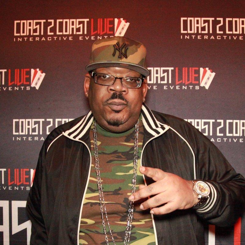 Грустные новости: скончался легендарный хип-хоп диджей — Big Kap