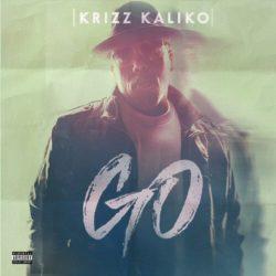 Новый альбом Krizz Kaliko «Go»