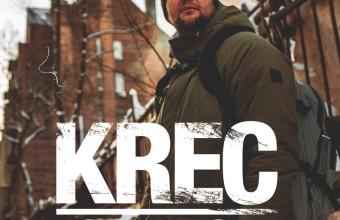 KREC с новым треком Обелиск
