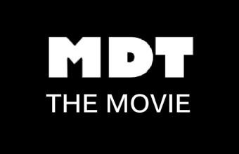 Граффити: фильм MDT The Movie