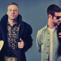 Macklemore & Ryan Lewis записали новый трек с KRS-One, под бит от DJ Premier