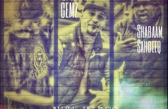 Мощнейший трек и видео от DJ Ready Cee, Spit Gemz и Shabaam Sahdeeq «News At 11»