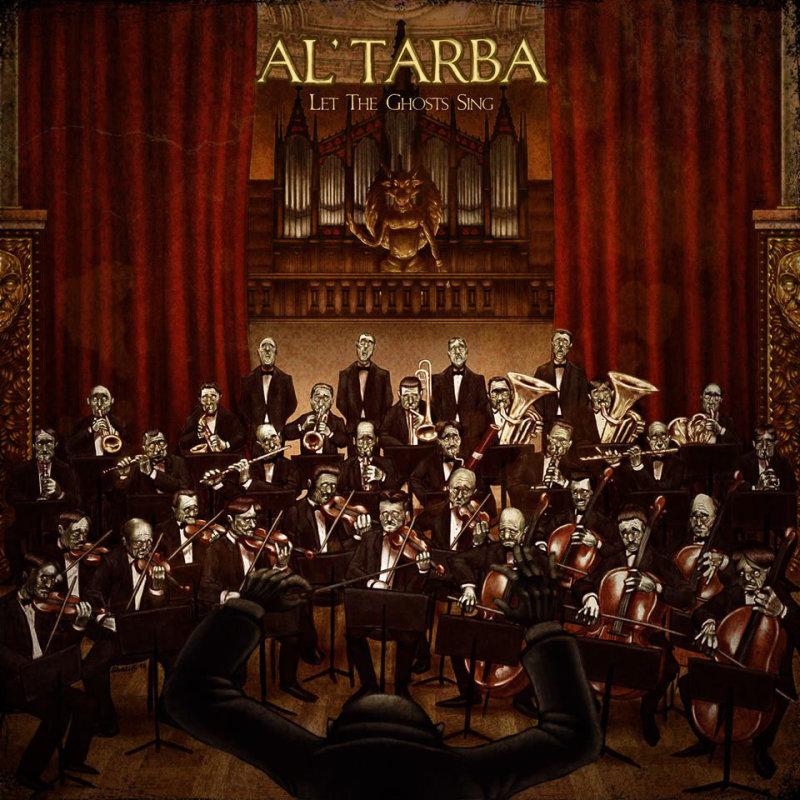 Минималистичный инструментал и душевное видео от Al'Tarba «Take Me Back»