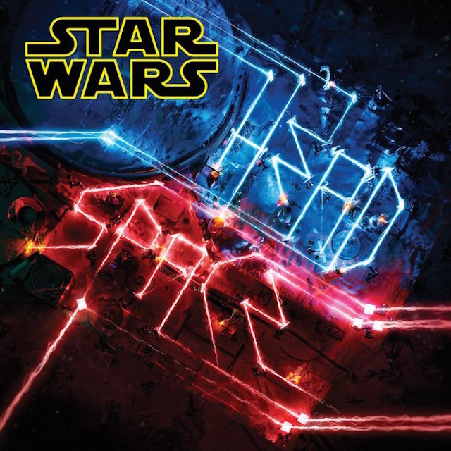 "Rick Rubin объявил дату выхода своего альбома ""Star Wars Headspace"""