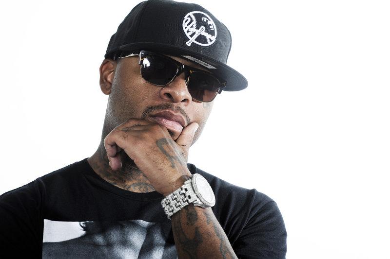 Royce Da 5'9 анонсировал выход нового альбома