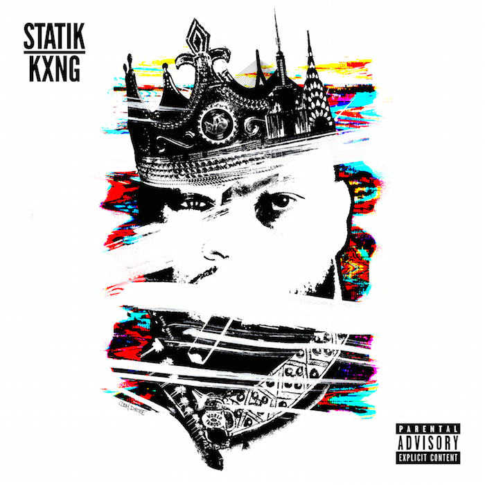 Дуэт Statik KXNG (Statik Selektah & Crooked I) с новым видео «I Hear Voices»