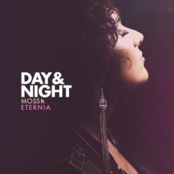Девушка Eternia и продюсер MoSS вновь вместе, на одном треке и видео