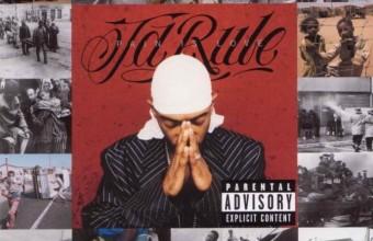 Рецензия на альбом Ja Rule «Pain Is Love» (2001)