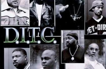 Ещё один трек от D.I.T.C. «16 & Out», в исполнении A.G. (Prod. by Lord Finesse)